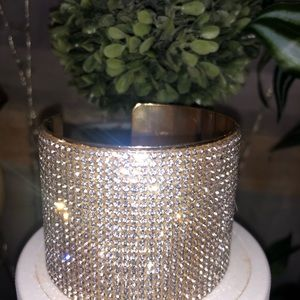 Accessories - diamond bracelet